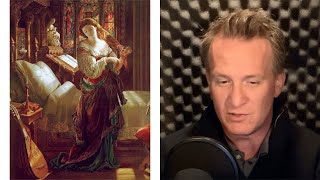 St Agnes' Eve by John Keats, read by Jamie Parker