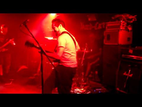 Harley Cro-Mags Flanagan - We Gotta Know (Musik & Frieden Berlin 2017)