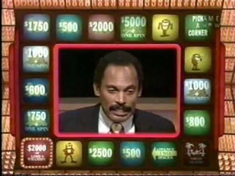 Press Your Luck #433 - Debbie/Robert/Bill