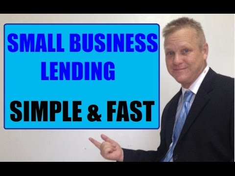 Small Business Lending Where & How To Source Working Capital