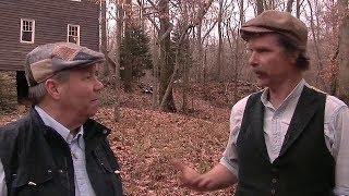 The Highland Woodworker, Episode 1