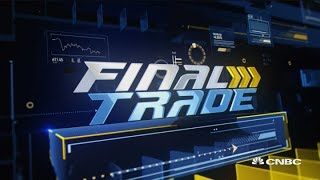 The Final Trade: UNH, SPY, CBS & GDX