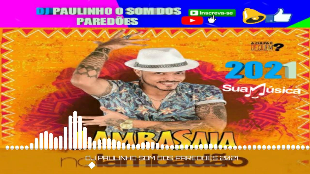 Lamba Saia Bit Molhadinha 2021 - YouTube