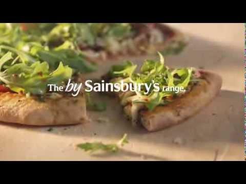 Sainsbury's: Pizza