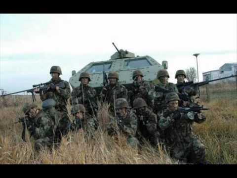 The New Serbian mrap 'LAZAR'(serbian army)