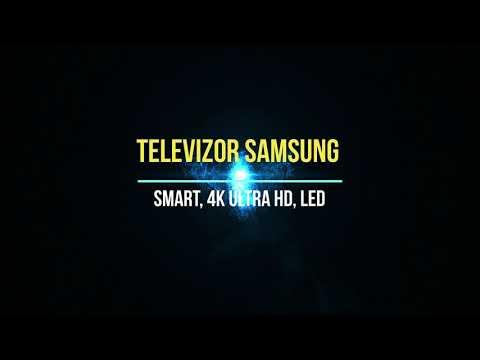 SAMSUNG 50TU7072 TELEVISOR 4K