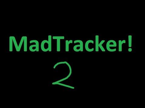 Создание музыки в MadTracker #2
