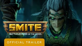 Smite - Baba Yaga - Official Reveal Trailer