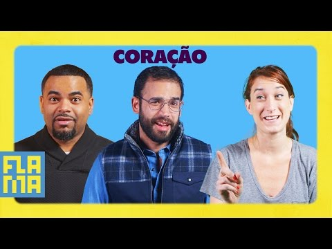 Portuguese Words Spanish Speakers Can