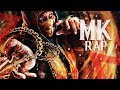 Download Rap do Mortal Kombat (Preview) | 7 Minutoz MP3 song and Music Video