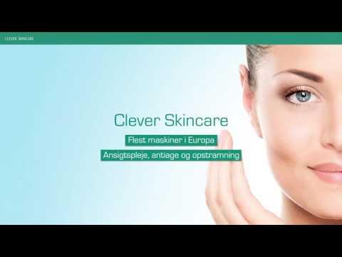 Clever Skincare - Skønhedsklinik til hudbehandling i Hørsholm