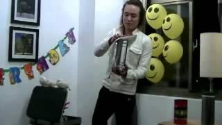 Ảo thuật gia LeePin dạy làm ảo thuật biến ra chim bồ câu LH:01666667346
