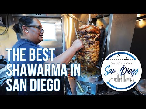 Delana's Dish - Yelp says this Food Truck in San Diego is the #1 Place to eat in the US.