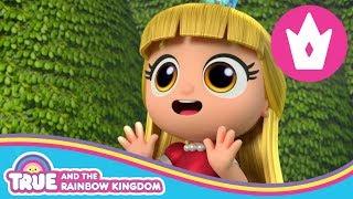 Princess Grizelda Compilation   True and the Rainbow Kingdom