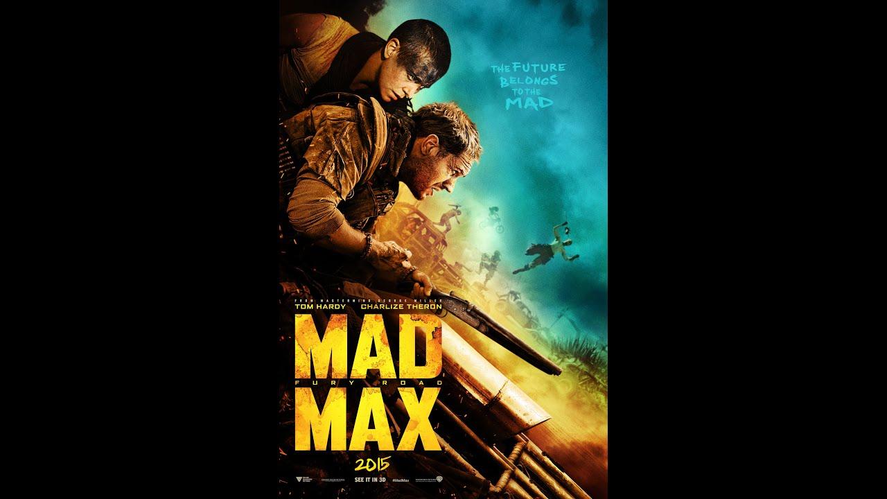 mad max fury road 1080p torrent