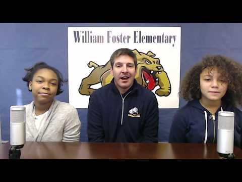 Garfield Heights City Schools - WF December Event Calendar