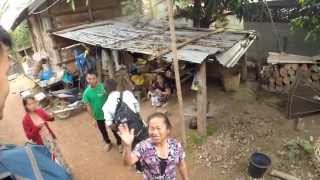 Laos - Life in the Village VLog #18