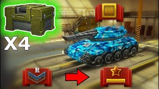 Tanki Online ROAD TO MAJOR (No Buy #2) Tanki Online ROAD TO MAJOR T...
