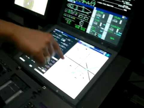Rockwell Collins Fusion surface management protection - Phase 1