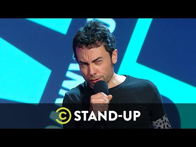 La Circuncisión De Mi Hijo | Danny Boy-Rivera | Comedy Central España