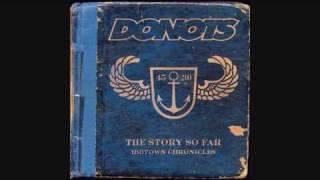 Watch Donots Next To You video