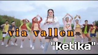 Via Vallen KETIKA Lirik.mp3