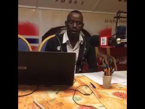 Wararka iyo Barnaamijka Hambalyada iyo Salaamaha Radio Voice of oslo iyo Halgan Tv
