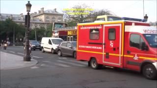 Urgence à Paris Ludo Emergency Paris à venir ( Coming soon on my channel