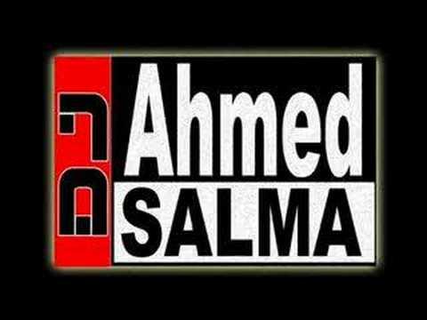 Dj house music amr diab 2007 2008 dj ahmed salma youtube for House music 2008