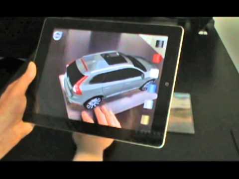 Pin by HAYDEN BANNOCHIE on VOLVO VR | Virtual reality ... |Volvo Virtual Reality