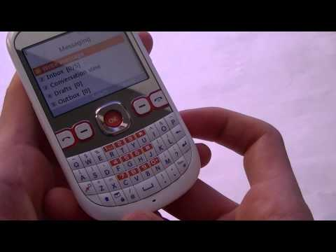 Dutch: LG InTouch Text video preview