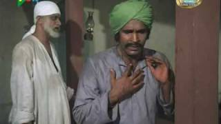 Shirdi Ke Sai Baba (1977) Hindi HQ Movie (With English Subtitle)  Part - 10
