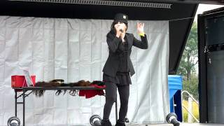 2011.11.27 SHOWUPファイナル 2部から.