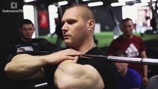 Обучение фитнес инструкторов Краснодаре фитнес школа InstructorPRO