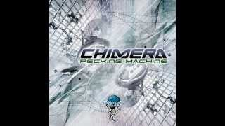 3.- Chimera - Rock
