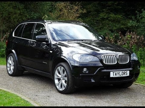 Bmw X5 3 0 Xdrive35d M Sport 7 Seater Now Sold By Taylors