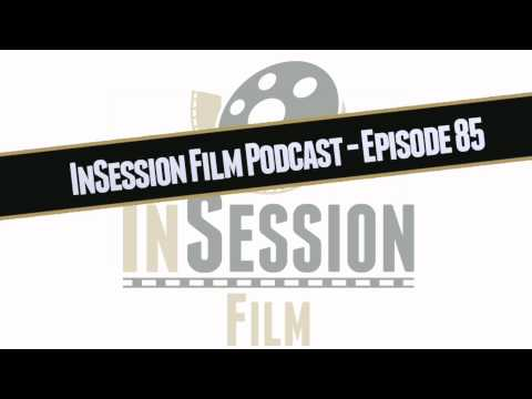 InSession Film Podcast: Gone Girl - Episode 85