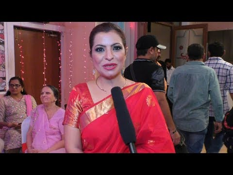 Download Mrs Sodi Aka Jennifer Mistry   Full Interview   Taarak Mehta Ka Oolta Chashma on 11 Years Completion