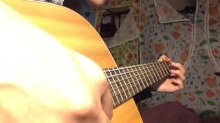 [Nhạc Thiếu Nhi] Em yêu trường em guitar cover