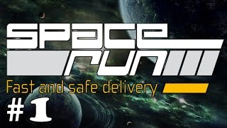 [Indie Gaming] Space Run #1 - Guardians of the Galaxy!