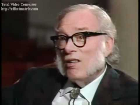 Asimov and Religion