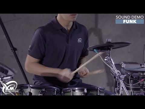 xm-edrum-nx-1-module-sound-demo
