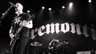 Cauterize by Tremonti (Lyrics)