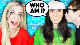 My BEST FRIEND Alice Lost Her Memory! Prank Challenge to Reveal Secret TRUTH of Missing Parents!