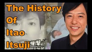 The sadness behind the madness of Itao Itsuji's comedy. Let me shar...