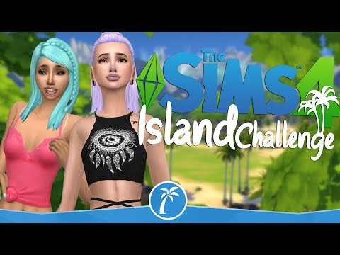 🌴The Sims 4 Island Challenge #5 - Który facet by nie chciał? ;)