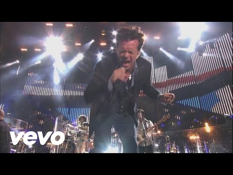 Billy Joel - Pink Houses (from Live at Shea Stadium) ft. John Mellencamp