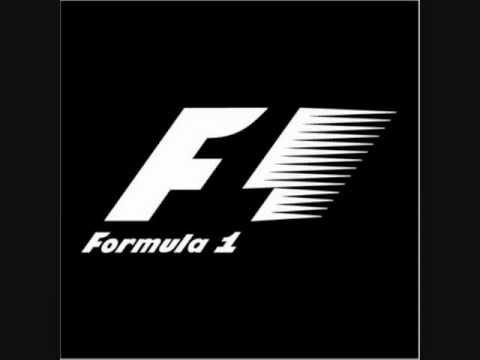Formula 1 Anthem