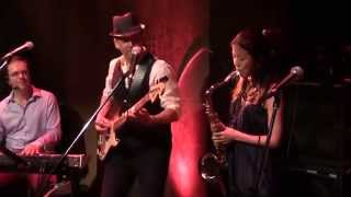 TEFCO - Day in Day out - live at Mandala Aoyama, Tokyo 2014
