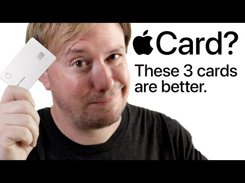 Apple Card —